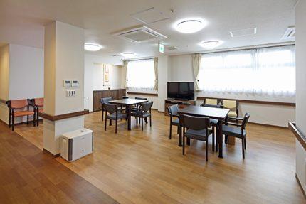 サービス付き高齢者向け住宅 エイジフリーハウス京都三条大宮(京都府京都市中京区)イメージ