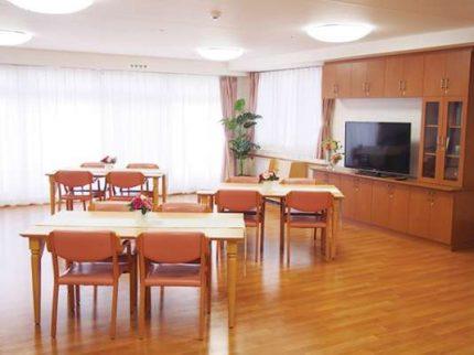 介護付有料老人ホーム みんなの家・大宮内野本郷(埼玉県さいたま市西区)イメージ