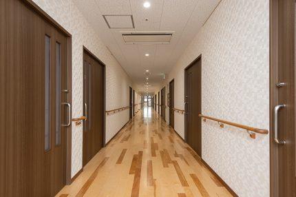サービス付き高齢者向け住宅 ウィステリア(埼玉県加須市)イメージ
