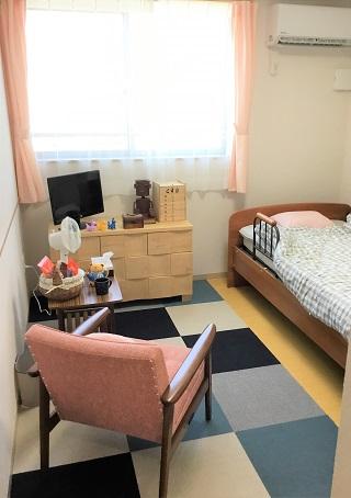 サービス付き高齢者向け住宅 ロイヤルケア向陽中之島(和歌山県和歌山市)イメージ
