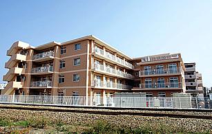 介護付有料老人ホーム オーベル 諸岡(福岡県福岡市博多区)イメージ
