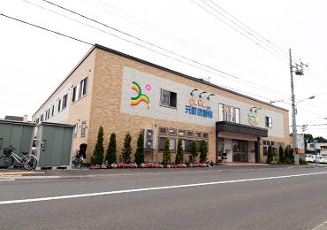 介護付有料老人ホーム せんり(北海道札幌市東区)イメージ