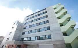 介護付有料老人ホーム ライフドリーム札幌東(北海道札幌市東区)イメージ