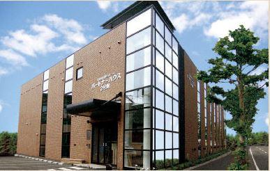 介護付有料老人ホーム パートナーハウス2号館(北海道札幌市清田区)イメージ