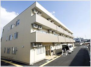 介護付有料老人ホーム ラウレート(兵庫県尼崎市)イメージ