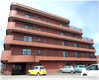 介護付有料老人ホーム ハッピーI(北海道札幌市清田区)イメージ