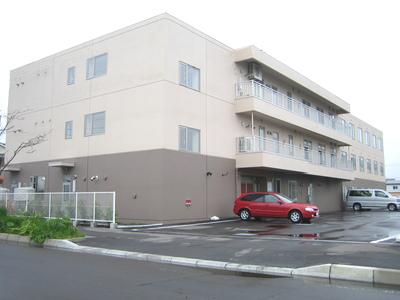 介護付有料老人ホーム ニチイケアセンター星が浦(北海道釧路市)イメージ