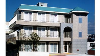 介護付有料老人ホーム SOMPOケア そんぽの家 神戸垂水(兵庫県神戸市垂水区)イメージ