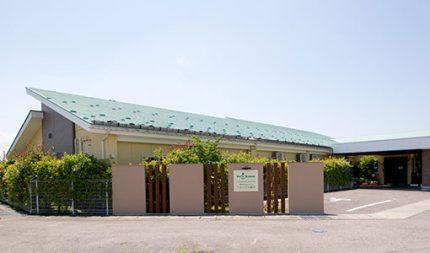 介護付有料老人ホーム ベルハウス塩川(福島県喜多方市)イメージ