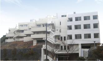 介護付有料老人ホーム ゼフィール白川(兵庫県神戸市須磨区)イメージ