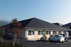 介護付有料老人ホーム むつみの郷 岡田(長野県松本市)イメージ
