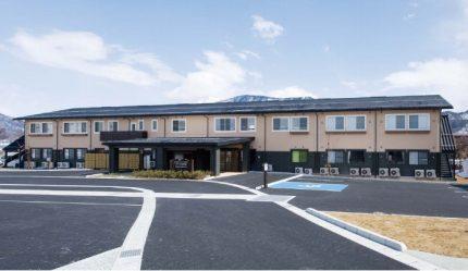 介護付有料老人ホーム ソーレ東根(山形県東根市)イメージ