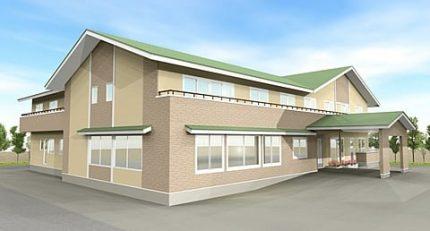 サービス付き高齢者向け住宅 日高ふるさと館(埼玉県日高市)イメージ