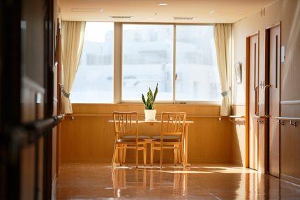 介護付き有料老人ホーム シルバーケアきもり(福岡県遠賀郡遠賀町)イメージ