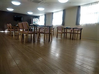 サービス付き高齢者向け住宅 ご長寿くらぶ流山・木(千葉県流山市)イメージ