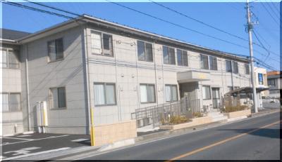 サービス付き高齢者向け住宅 プラチナ・シニアホーム伊奈なのはな(埼玉県北足立郡伊奈町)イメージ
