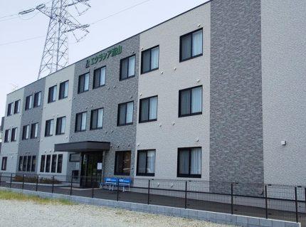 サービス付き高齢者向け住宅 エクラシア流山(千葉県流山市)イメージ