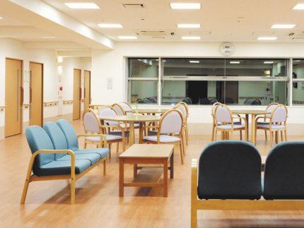 介護付有料老人ホーム スカイホームあけの(大分県大分市)イメージ