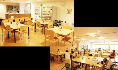 住宅型有料老人ホーム 白ゆり美原(北海道函館市)イメージ