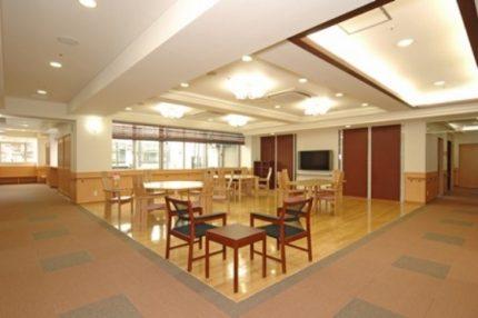 介護付有料老人ホーム さくら旭川(北海道旭川市)イメージ
