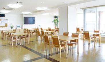 介護付有料老人ホーム エバ-グリ-ン七条(北海道旭川市)イメージ