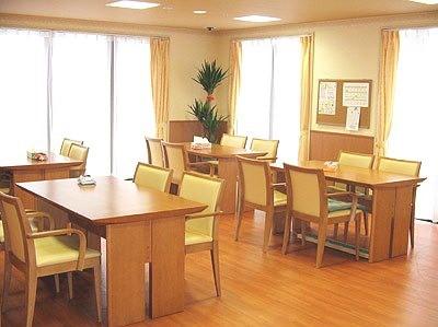 介護付有料老人ホーム グリーンライフ伏見(北海道札幌市中央区)イメージ