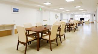 介護付き有料老人ホーム ケアメゾン山鼻2号館(北海道札幌市中央区)イメージ