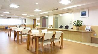 住宅型有料老人ホーム ケアメゾン山鼻1号館(北海道札幌市中央区)イメージ