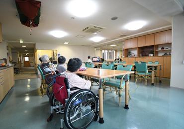 介護付有料老人ホーム うらら伏古(北海道札幌市東区)イメージ