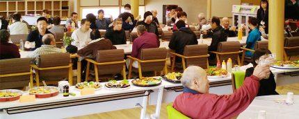 介護付有料老人ホーム 八つ星の丘(大分県宇佐市)イメージ