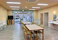 介護付有料老人ホーム コスモスあもり(長野県長野市)イメージ