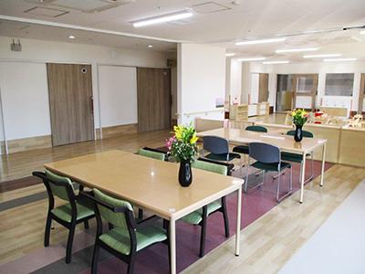 介護付有料老人ホーム さわやかひがしおおさか館(大阪府東大阪市)イメージ