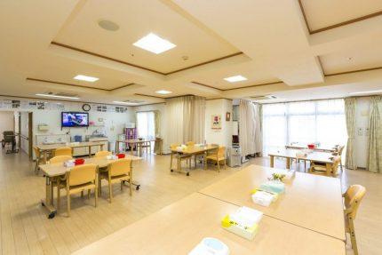 介護付有料老人ホーム なかのしまの杜(大分県佐伯市)イメージ