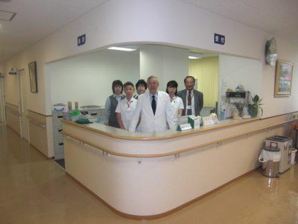 介護付有料老人ホーム オアシス1・2番館(北海道岩見沢市)イメージ
