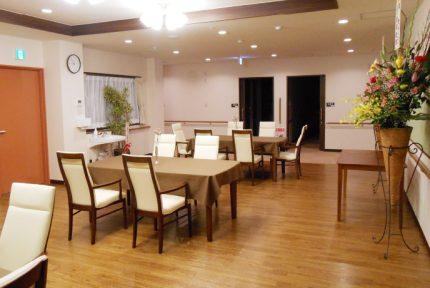 介護付有料老人ホーム 南開成ケアコミュニティそよ風(福島県郡山市)イメージ