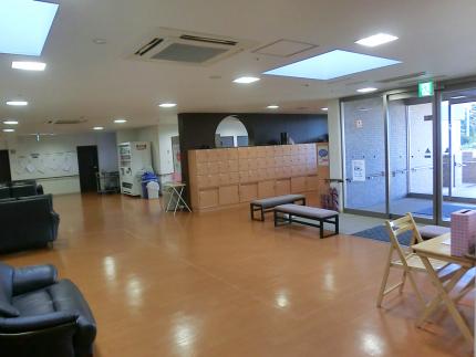 介護付有料老人ホ-ム ふれあいの里 いわみざわ華心(北海道岩見沢市)イメージ