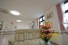 サービス付き高齢者向け住宅 エスポワール熊谷(埼玉県熊谷市)イメージ