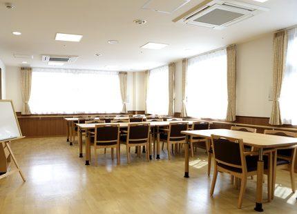 介護付有料老人ホーム あいらの杜 福島御山(福島県福島市)イメージ