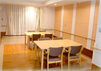 介護付き有料老人ホーム 志木ナーシングホーム(埼玉県志木市)イメージ