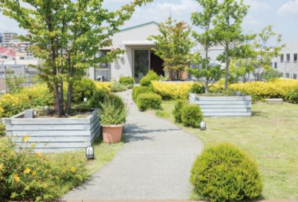 介護付き有料老人ホーム ロイヤル川口(埼玉県川口市)イメージ