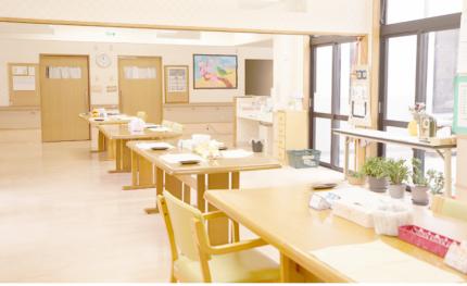 介護付き有料老人ホーム 高齢者福祉施設 すまいる小江戸(埼玉県川越市)イメージ