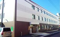 介護付き有料老人ホーム グッドタイムホーム・富岡(北海道函館市)イメージ