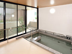 介護付有料老人ホーム こすもすの郷(福岡県遠賀郡水巻町)イメージ