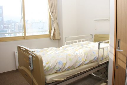 介護付有料老人ホーム 江別ケアパークそよ風(北海道江別市)イメージ