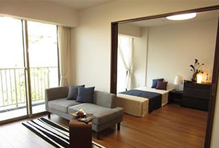 介護付有料老人ホーム ライフ&シニアハウス神戸北野(兵庫県神戸市中央区)イメージ