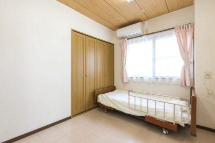 介護付有料老人ホーム 「たんぽぽの家」(大分県宇佐市)イメージ