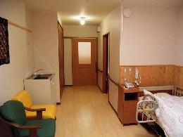介護付有料老人ホーム ケアマンションひだか(大分県日田市)イメージ