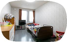 介護付有料老人ホーム スマイルステージ五百渕(福島県郡山市)イメージ