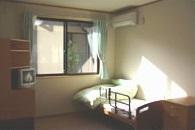 介護付有料老人ホーム ケアセンターふれあいの里(長野県上伊那郡箕輪町)イメージ