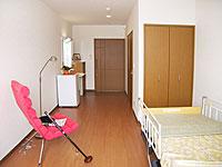 介護付有料老人ホーム グッドタイムホーム・帯広(北海道帯広市)イメージ